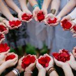 Új Nő Születik  - Szilasi Andival – 2020. február 29 - március 1.