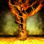 Őrült nő - Varázslónő archetípus